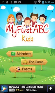 Kids ABC Alphabets- screenshot thumbnail