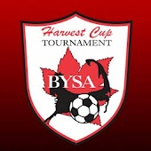 Harvest Cup Soccer Tournament