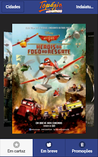 Topázio Cinemas- screenshot thumbnail