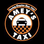 Amey's Taxi