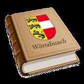 Kärnten Wörterbuch