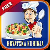 Croatian Recipes at Home