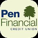 PenFinancial CU Mobile App icon