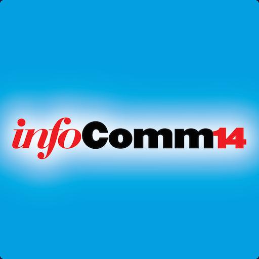 InfoComm 2014 LOGO-APP點子