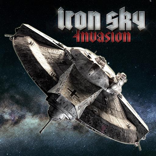 Iron Sky Invasion