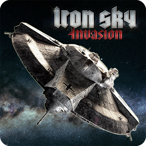 Iron Sky Invation v1.4.1 APK