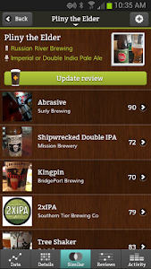 Beer Citizen screenshot 4