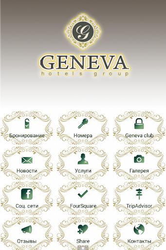 Geneva Hotels Group Odessa