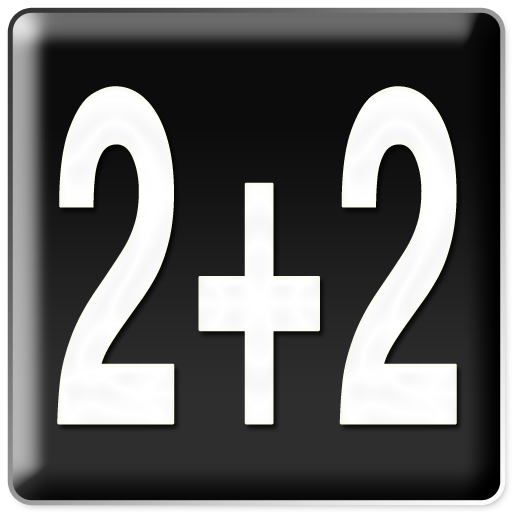 Math: Addition Subtraction #1 LOGO-APP點子