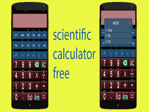 科学计算器免费