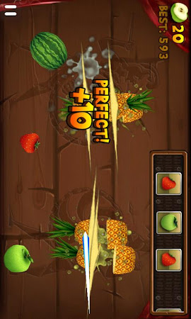 Fruit Slice 1.4.5 screenshot 207558