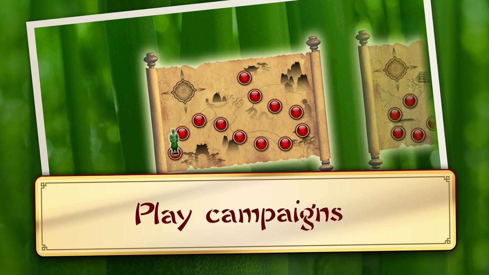 3D Mahjong Mountain - screenshot