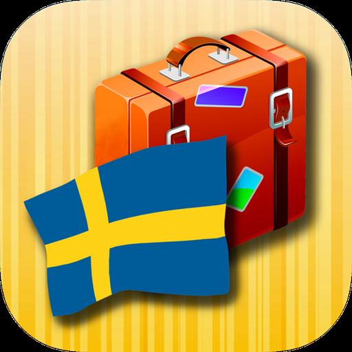 Swedish phrasebook Icon