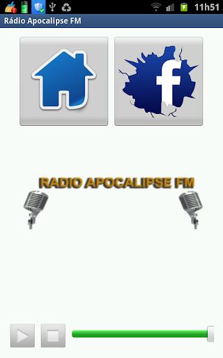 Rádio Apocalipse FM