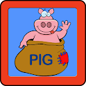 Pig in a Poke icon