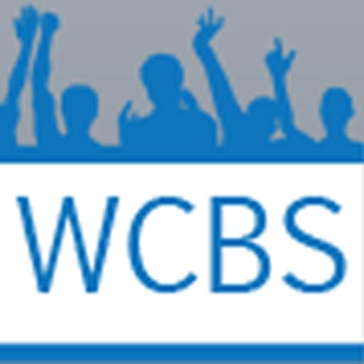 WeCanBeSocial App LOGO-APP點子
