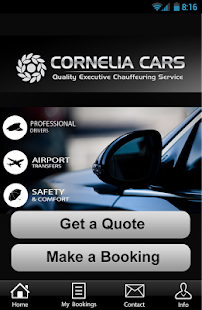 Cornelia Cars- screenshot thumbnail