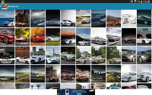 【免費個人化App】阿斯頓·馬丁壁紙-APP點子