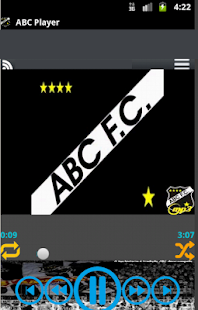 ABC Player - screenshot thumbnail