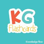Kindergarten Flashcards