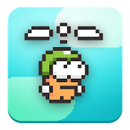 Swing Copters [Мега-мод]