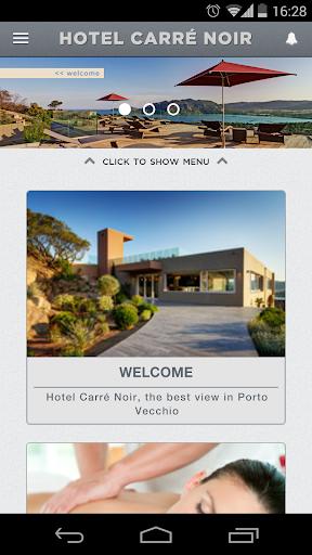 Hotel Carré Noir