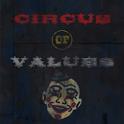 GO SMS Theme Circus of Values logo