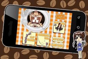 Screenshot of Cafe Rush SD