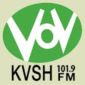 Voice of Vashon - KVSH 101.9FM