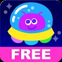 A Space Odyssey(FREE) logo
