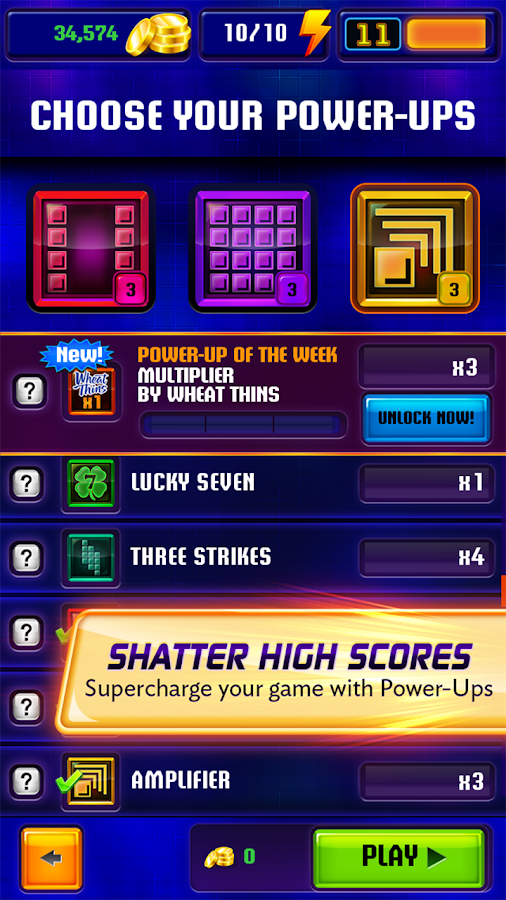 TETRIS® Blitz - screenshot