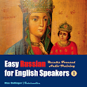 Easy Russian Audio Training 1 icon