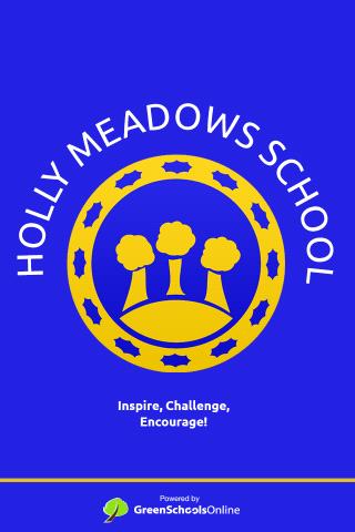 Holly Meadows School