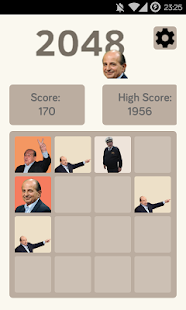 2048: Magally Edition- screenshot thumbnail
