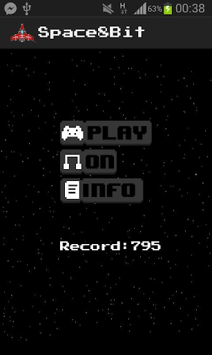 Space8Bit