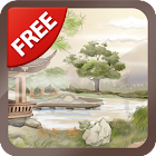 Japanese Garden Wallpaper Lite icon