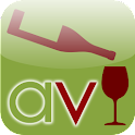 All Vineyards logo
