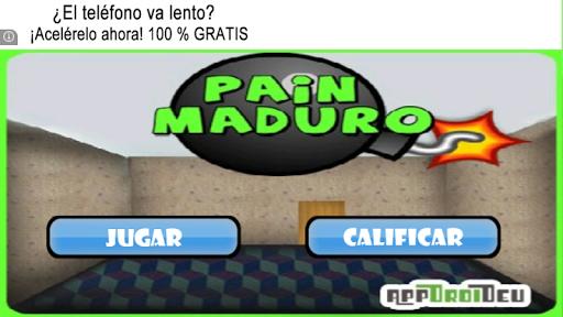 Pain Maduro