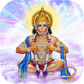 Lord Hanuman LWP HD