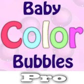 Baby Color Bubbles PRO