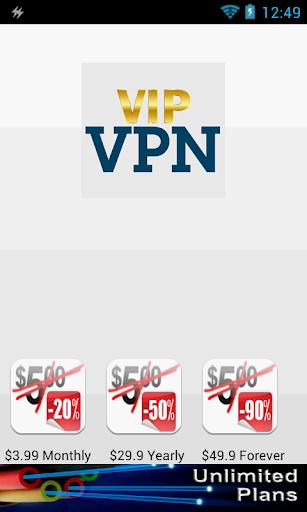 VPN VIP