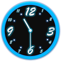 AnalogClock Widget TalkingLite icon