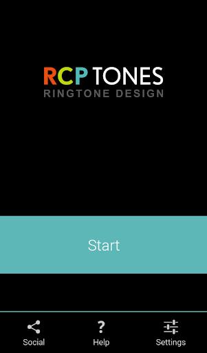RCP Tones - 歡樂鈴聲