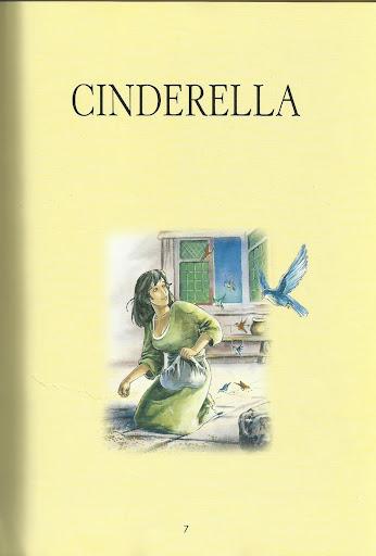 5 Minute Fairy Tales