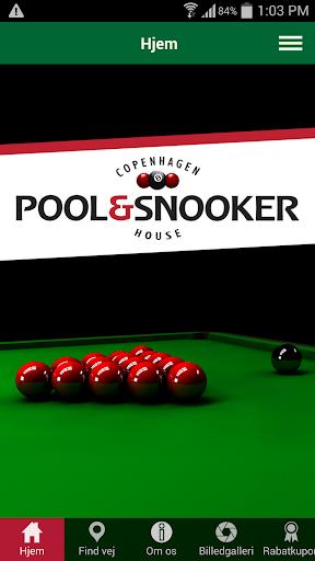 CPH Pool