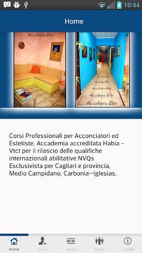 Accademia Elite