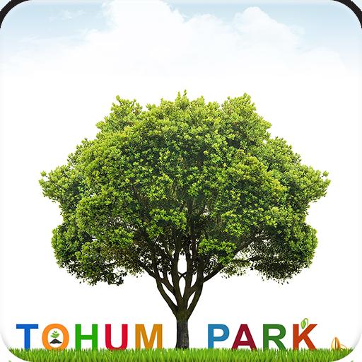 TohumPark LOGO-APP點子