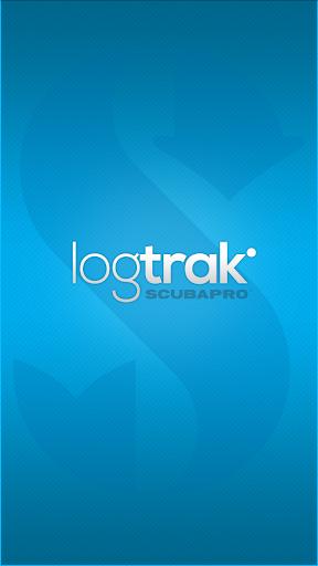 Scubapro LogTRAK scuba logbook