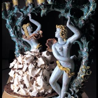 FANE TAKES THE CAKE