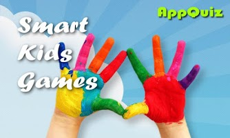 Screenshot of Smart Kids Games Free